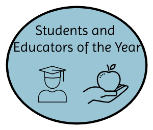 Students and Educators of the Year
