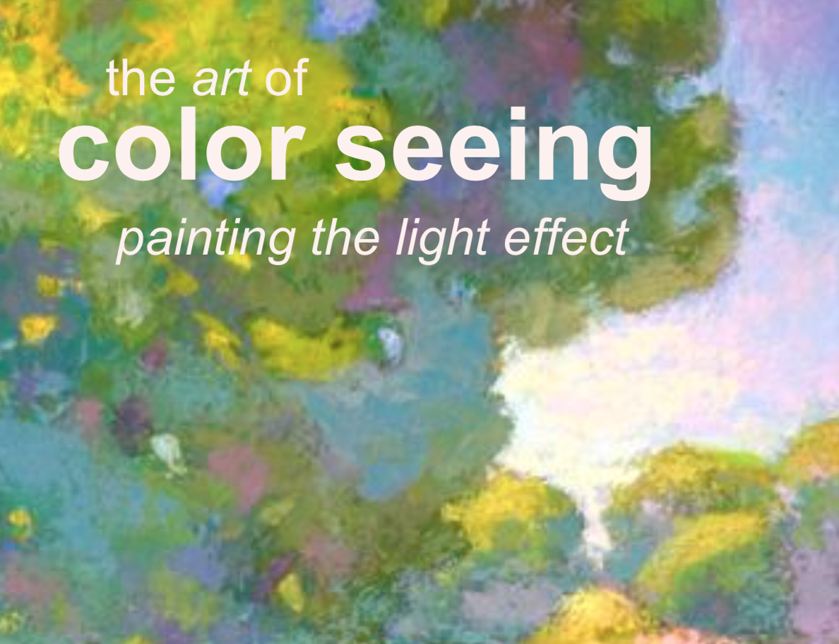 Ebook: The Art of Color Seeing
