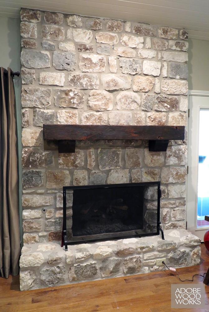 Adobe Woodworks Austin Tx Fireplace Mantels