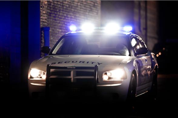 Roving Patrols