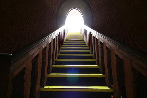 7 Steps to the Kingdom