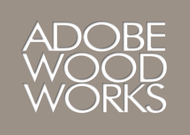 Adobe Woodworks - Custom wood furniture and mantels in Austin TX