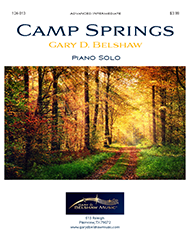 Camp Springs CoverRSmpng
