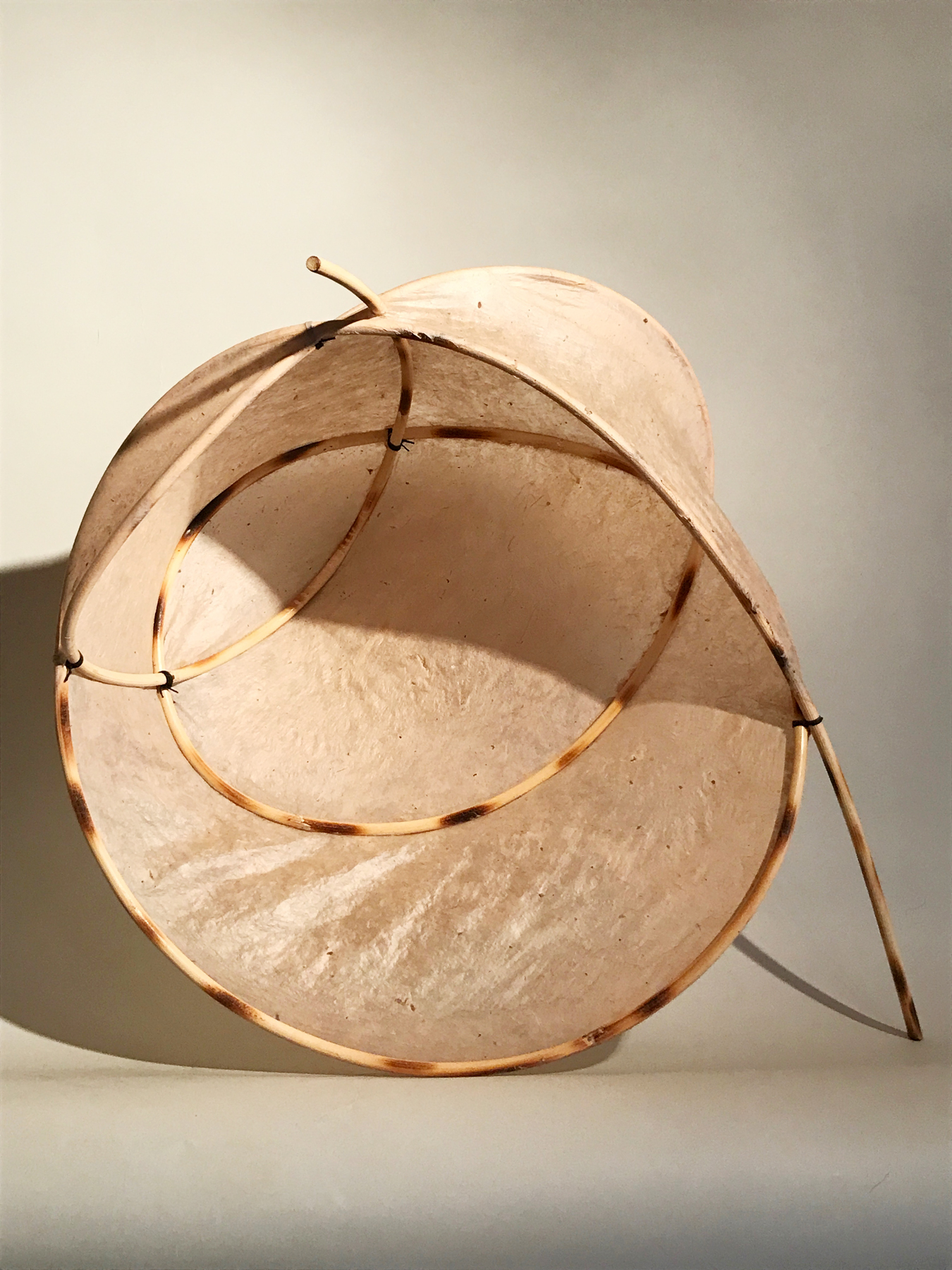 Paper & Sticks: Contemporary Basketry (2-day Santa Fe, NM)
