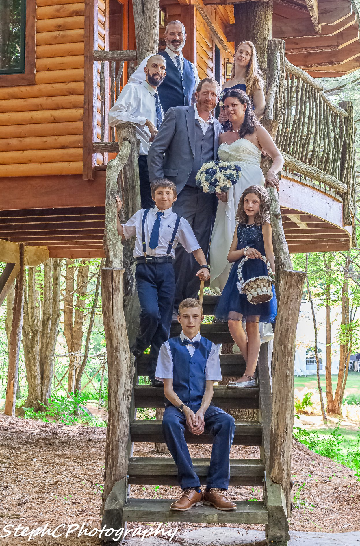 Greg Trulson, Justice of the Peace, Vermont Wedding Officiant, Elopements, Moose Meadow Lodge & Treehouse