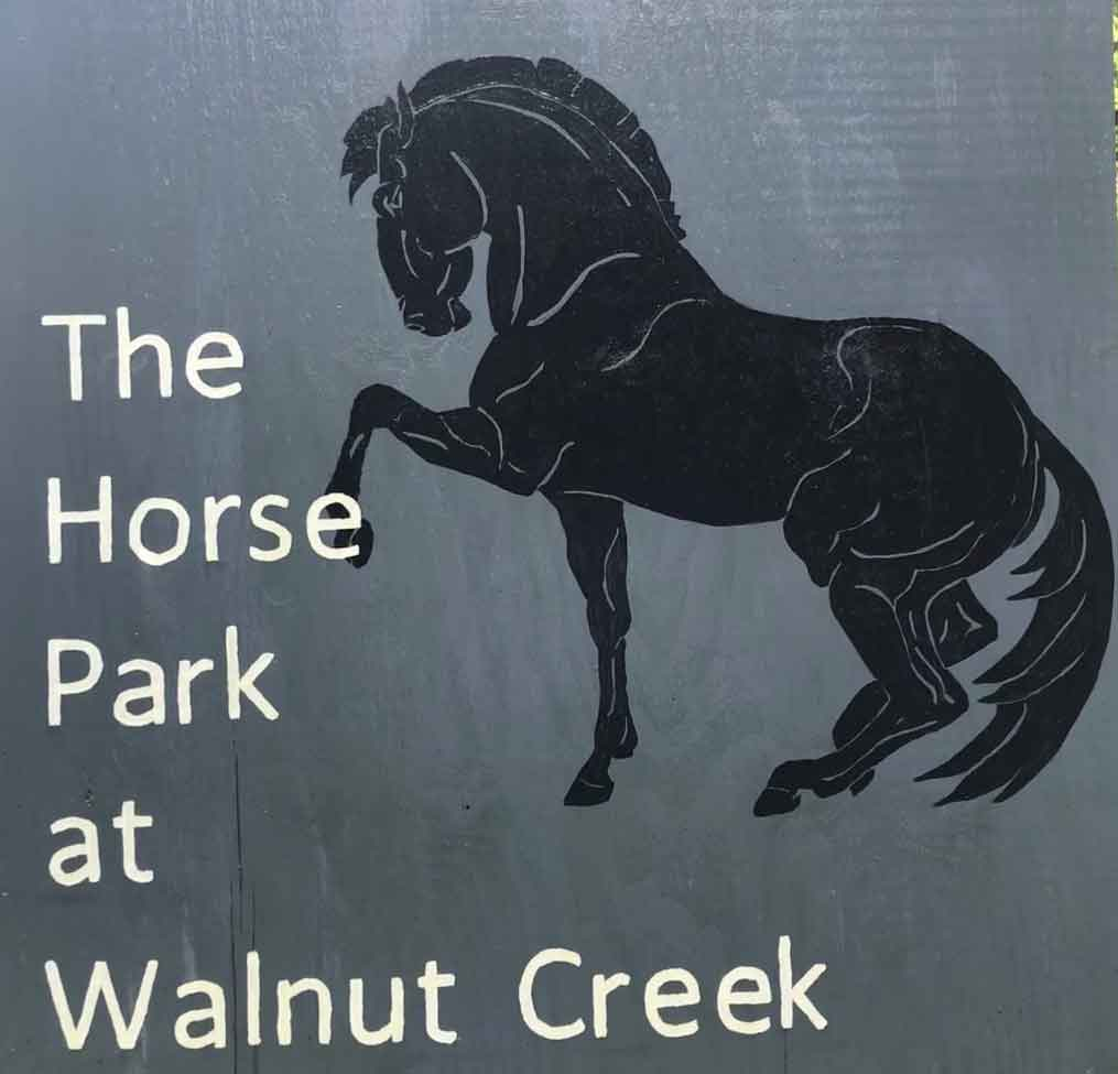 The Horse Park at Walnut Creek