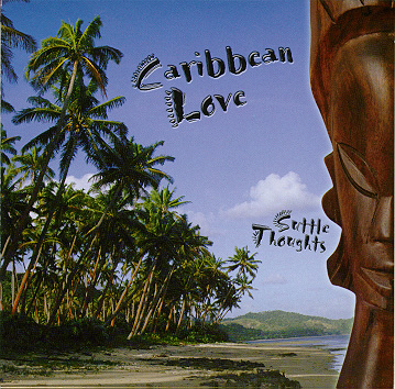 Caribbean Love (CD)