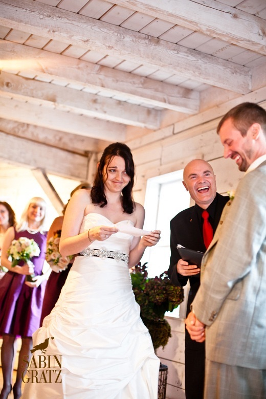 Greg Trulson, Justice of the Peace, Vermont Wedding Officiant, Elopements, Inn at Round Barn Farm