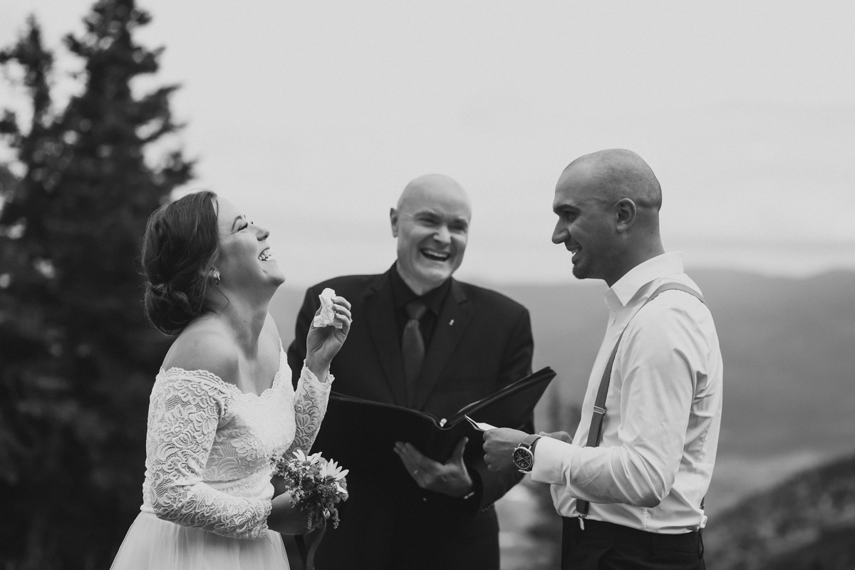 Greg Trulson, Justice of the Peace, Vermont Wedding Officiant, Elopements, Two Of Us Photography