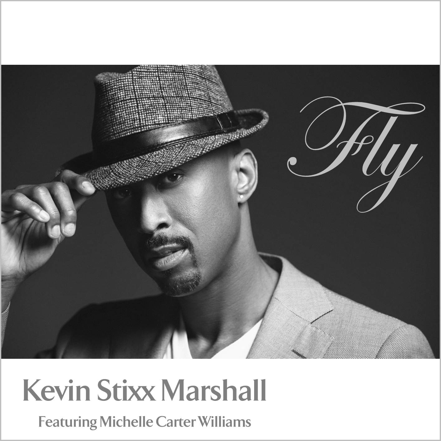 Fly, feat. Michelle Carter Williams (CD)