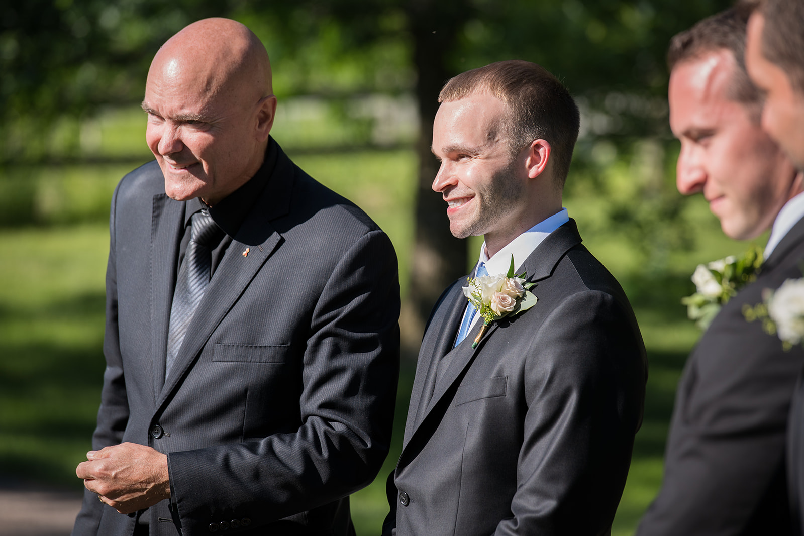 Greg Trulson, Justice of the Peace, Vermont Wedding Officiant, Elopements, The Essex