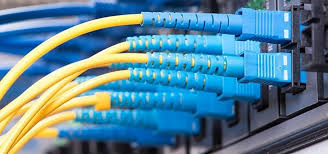 Jacksonville Fiber Optic Cable Connections