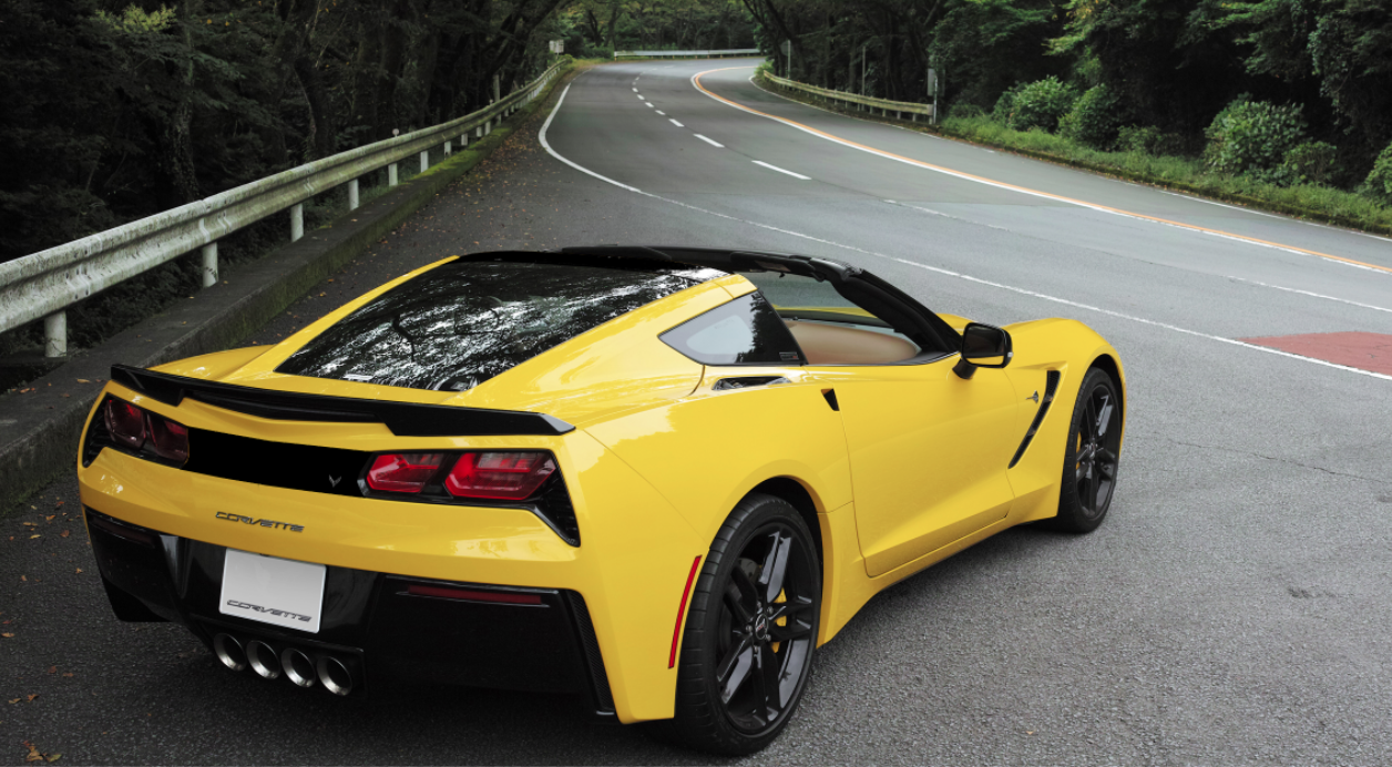 C7 Corvette Decklid (UNDER DEVELOPMENT) $219.00