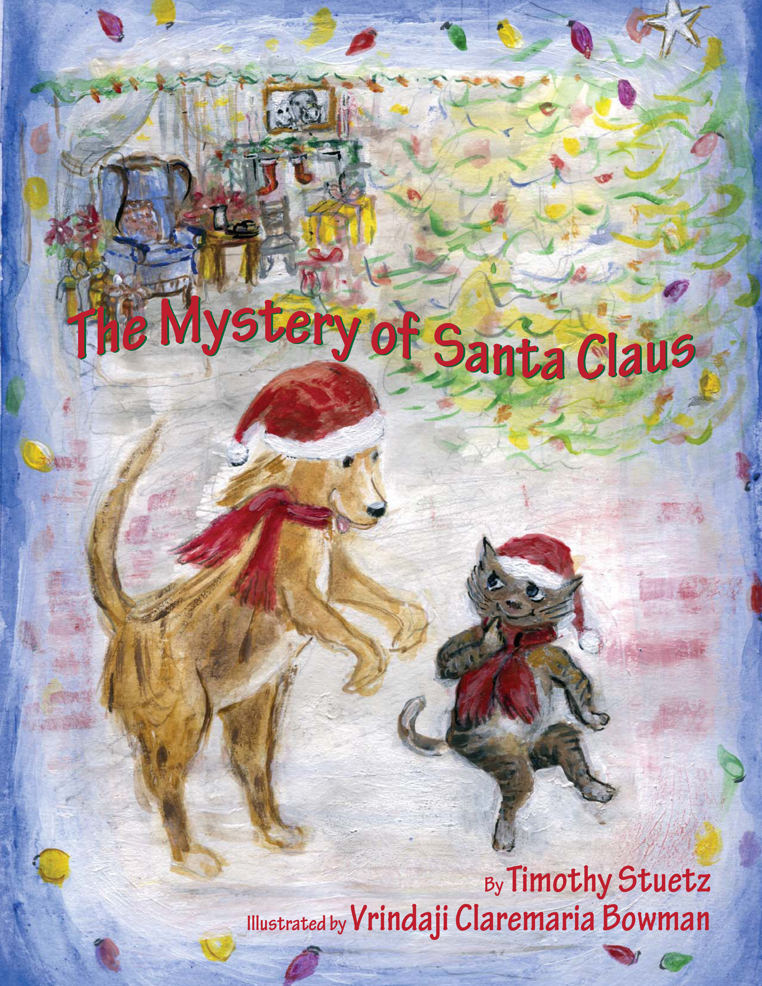 The Mystery of Santa Claus