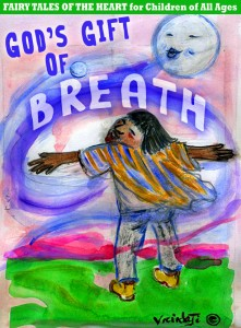 GOD'S GIFT OF BREATH