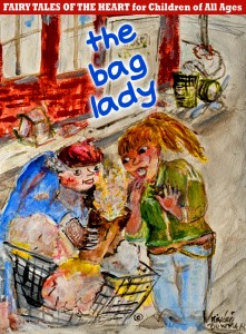 THE BAG LADY